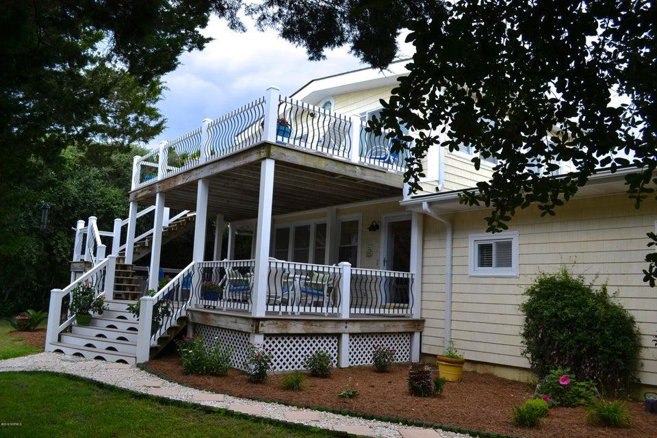 1006 Emerald Drive, Emerald Isle, NC, 28594 | MLS #100129288