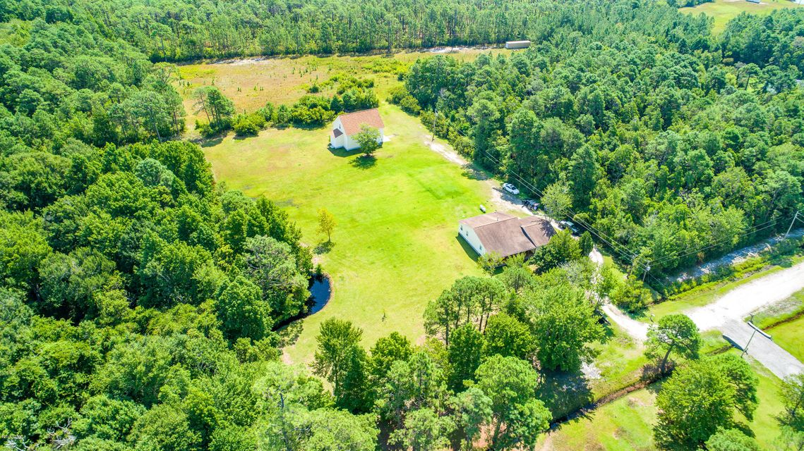 260 Cedar Swamp Road, Newport, NC, 28570 | MLS #100129291