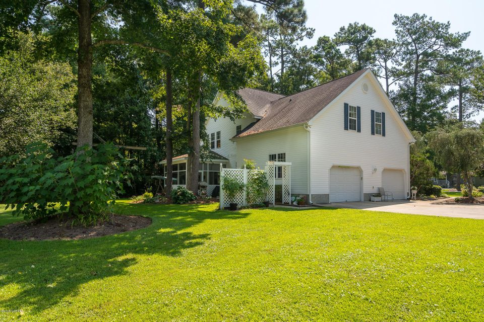 501 Lord Granville Drive, Morehead City, NC, 28557 | MLS #100128851