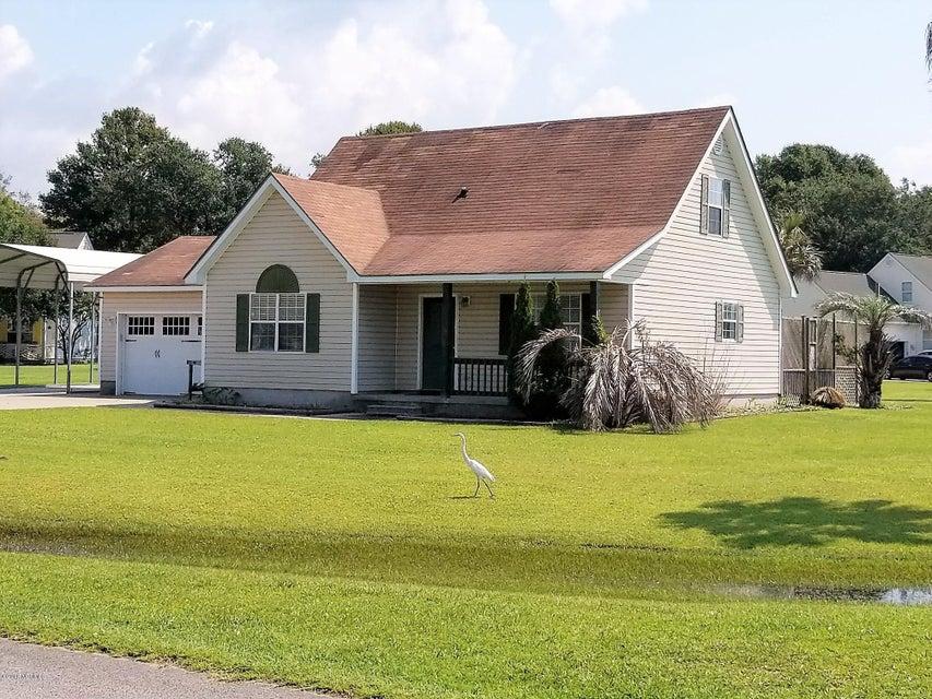 168 Avis Drive, Newport, NC, 28570   MLS #100128557