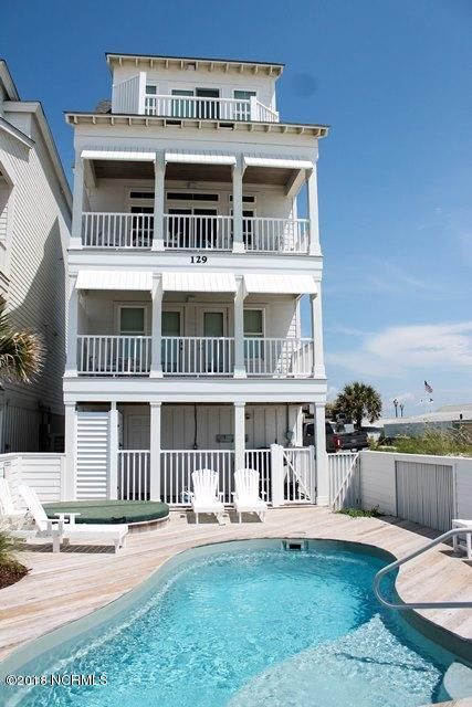 167 Atlantic Boulevard, Atlantic Beach, NC, 28512 | MLS #100129358