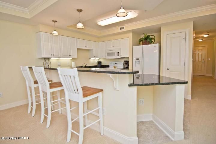 1550 Salter Path Road #505, Indian Beach, NC, 28512 | MLS #100129368