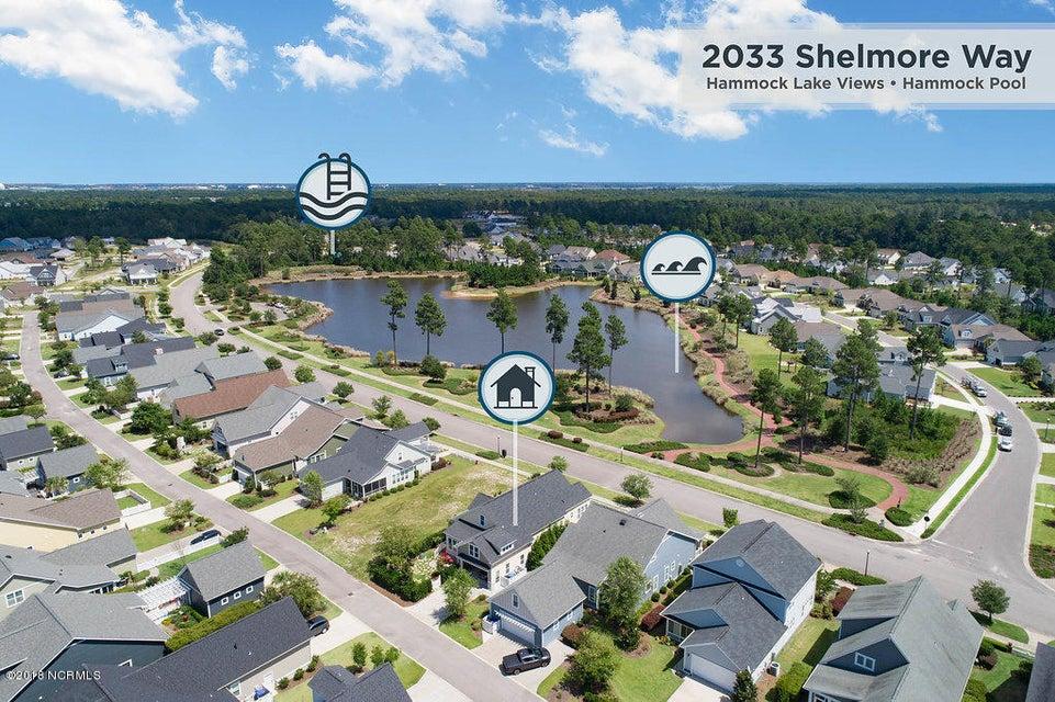 2033 Shelmore Way Leland, NC 28451