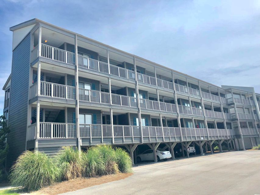 2306 Ft Macon Road #302h, Atlantic Beach, NC, 28512 | MLS #100129578