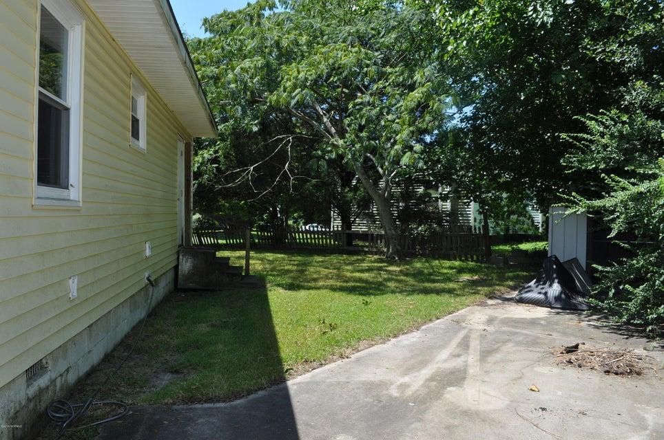 301 Banks Street, Jacksonville, NC, 28540 | MLS #100129571