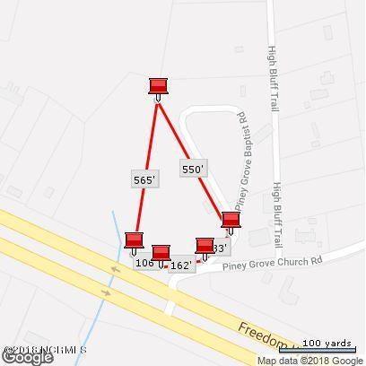 000 Freedom Way, Hubert, NC, 28539 | MLS #100108629
