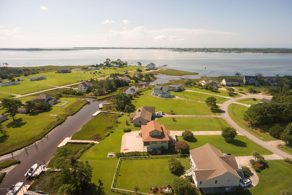 307 Joan Court, Beaufort, NC, 28516 | MLS #100129829