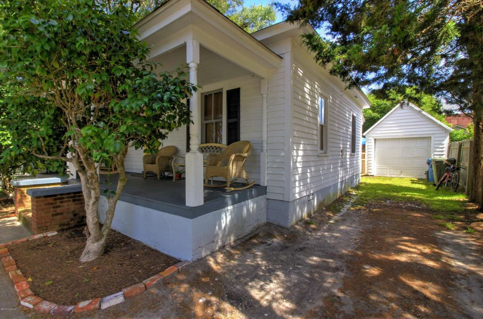 1206 Evans Street, Morehead City, NC, 28557 | MLS #100129793