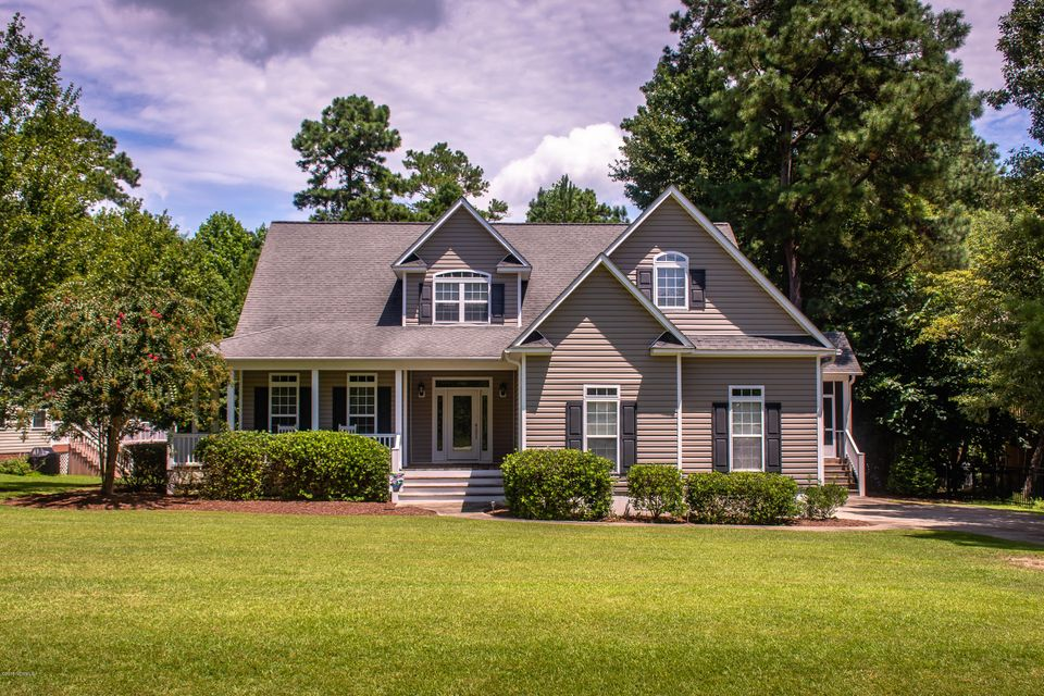 408 Riverside Lane, Stella, NC, 28582 | MLS #100129834