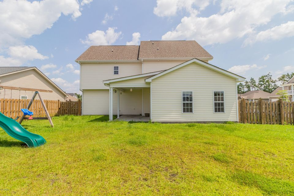 334 Kingston Road, Jacksonville, NC, 28546 | MLS #100129812