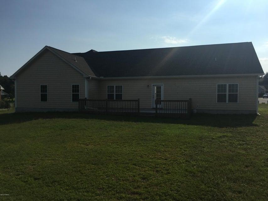 203 Morada Bay Drive, Newport, NC, 28570 | MLS #100129835