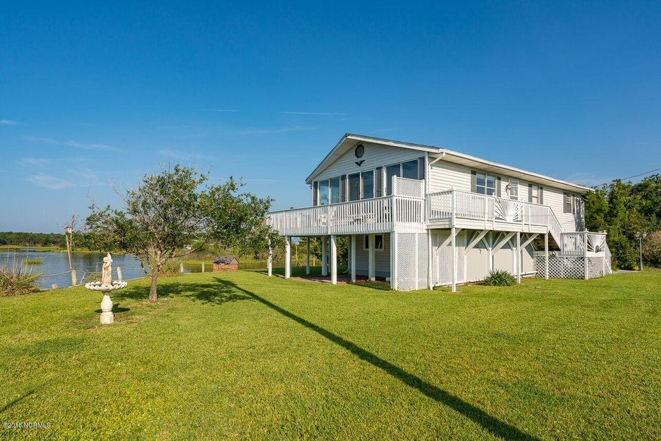302 Bj Taylor Road, Newport, NC, 28570 | MLS #100129837