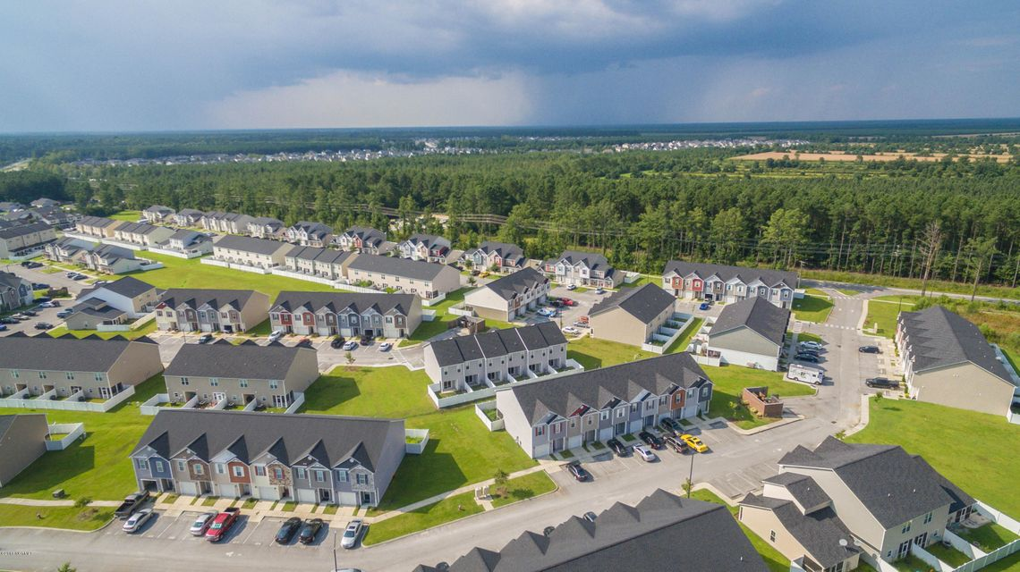 132 Waterstone Lane, Jacksonville, NC, 28546 | MLS #100129869