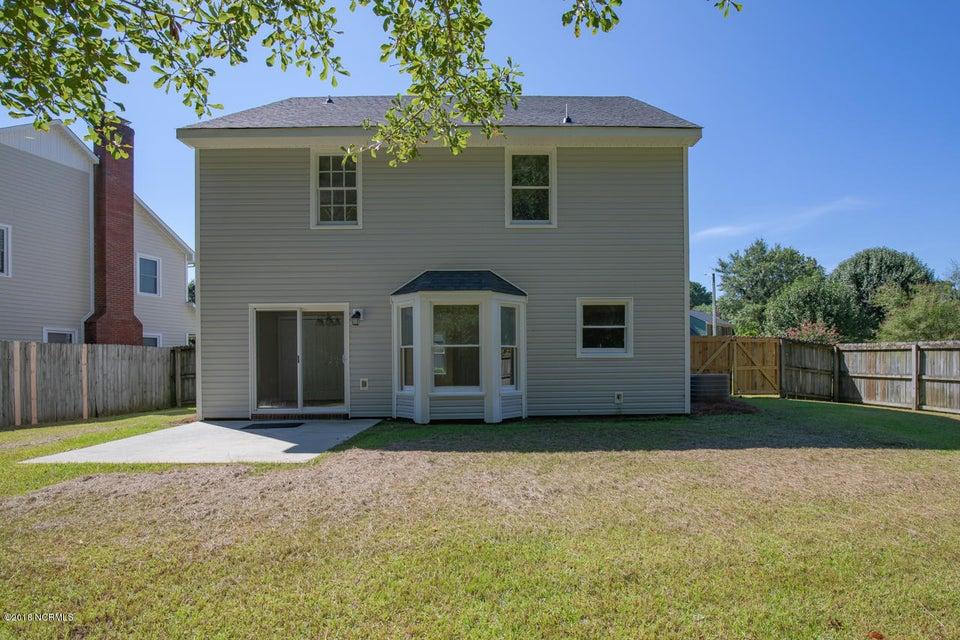 107 Carlisle Court, Jacksonville, NC, 28546 | MLS #100129880