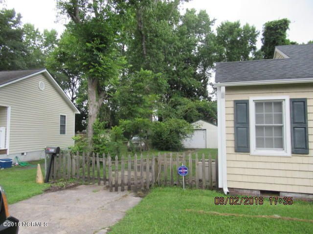 205 Westminister Drive, Jacksonville, NC, 28540 | MLS #100129893