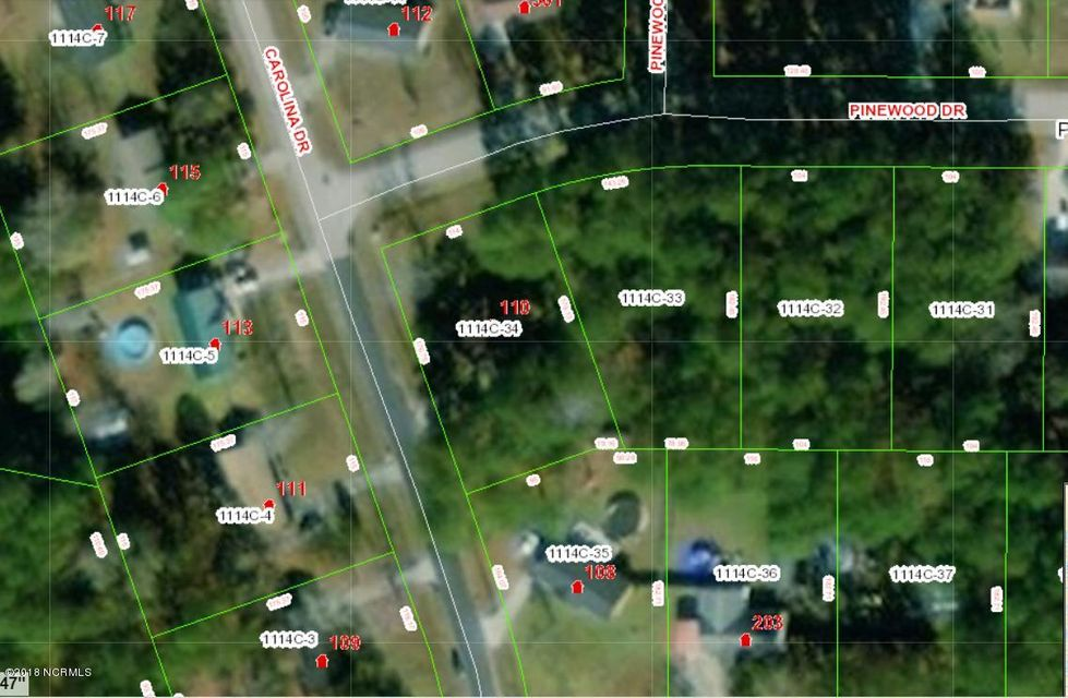 Lot 10 Pinewood Drive, Jacksonville, NC, 28546 | MLS #100129914