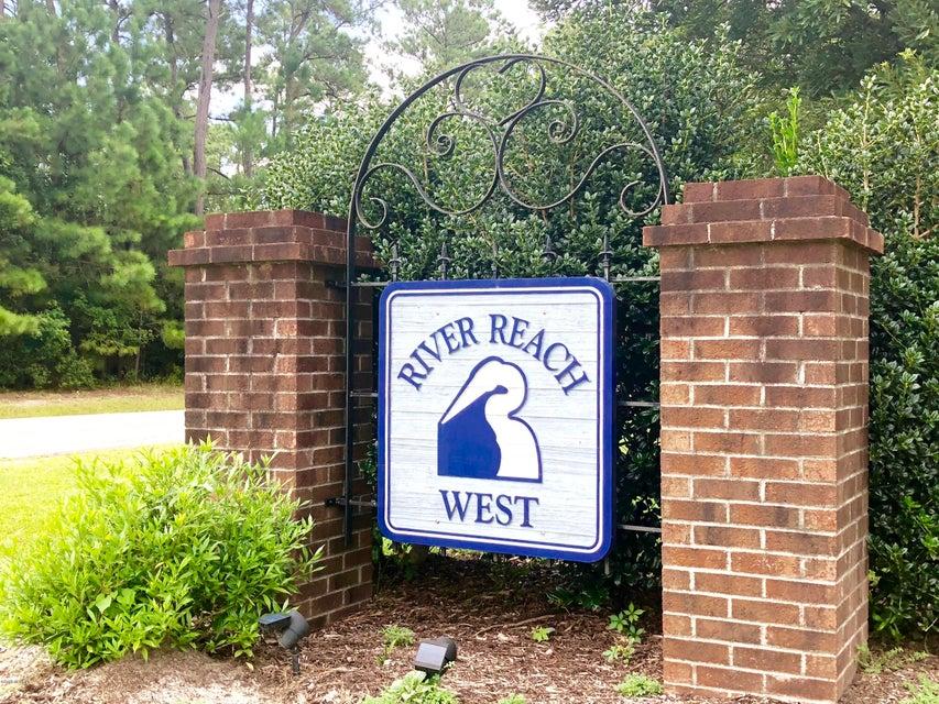 125 River Reach Drive, Swansboro, NC, 28584 | MLS #100129954