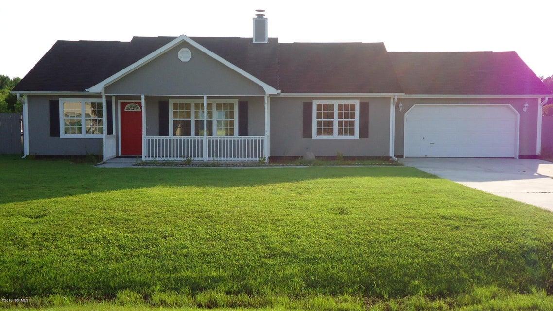 404 Sumrell Way, Hubert, NC, 28539 | MLS #100129958