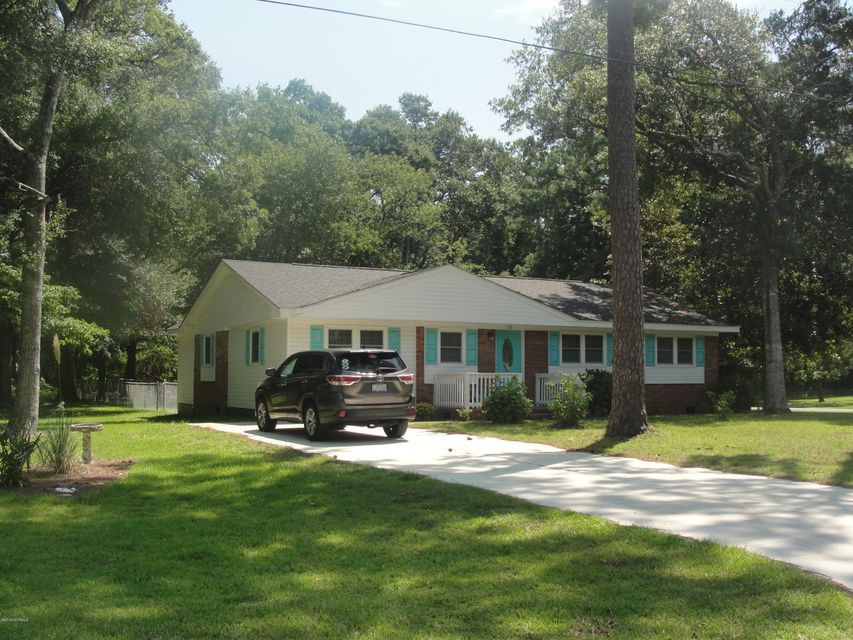 109 Yaupon Drive, Cape Carteret, NC, 28584 | MLS #100130081
