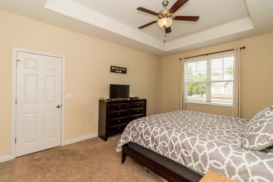 309 Hidden Oaks Drive, Jacksonville, NC, 28546 | MLS #100130328