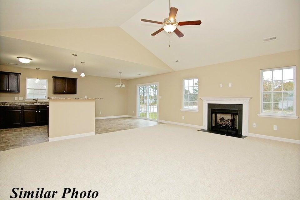 116 Bellchase Drive #Lot 16, Jacksonville, NC, 28540 | MLS #100132214