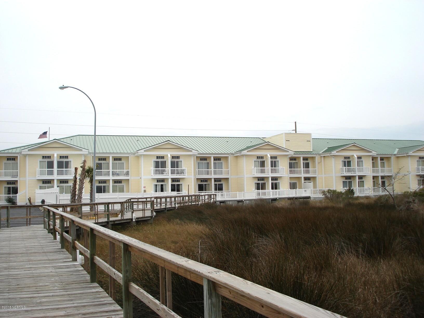 602 Ft Macon Road #205, Atlantic Beach, NC, 28512 | MLS #100130243
