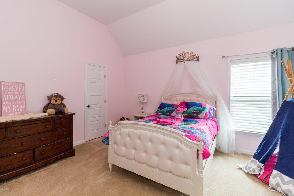 116 Pine Lakes Drive, Jacksonville, NC, 28454 | MLS #100130521