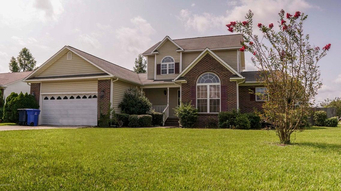 405 Richmond Drive, Jacksonville, NC, 28540 | MLS #100130293