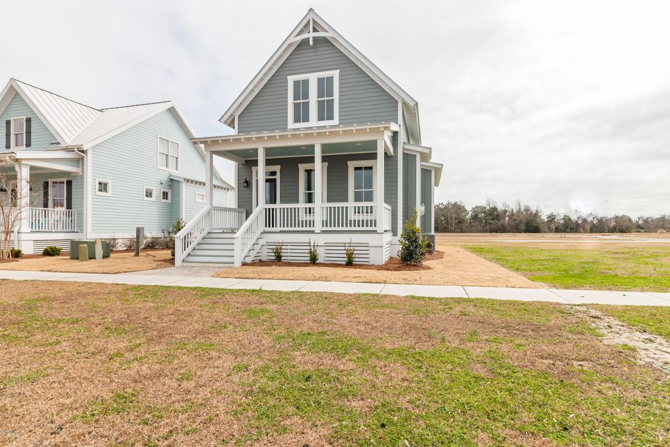 208 Villagers Way, Swansboro, NC, 28584 | MLS #100130411