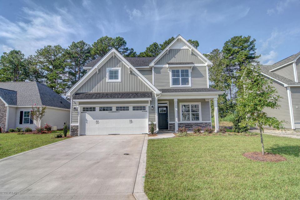 3812 Smooth Water Drive