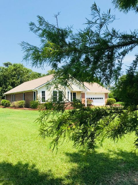 1900 Paulette Road, Morehead City, NC, 28557 | MLS #100130683