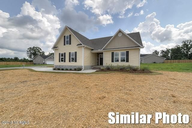 112 Ridge View Drive, Jacksonville, NC, 28540 | MLS #100130893