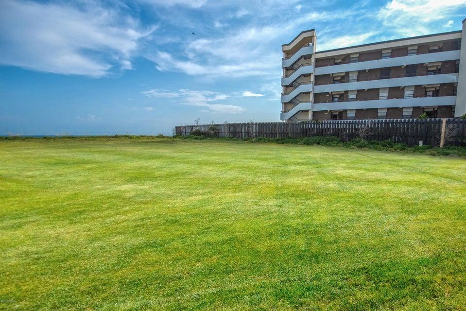 135 Ocean Bluff Drive, Indian Beach, NC, 28512 | MLS #100130780