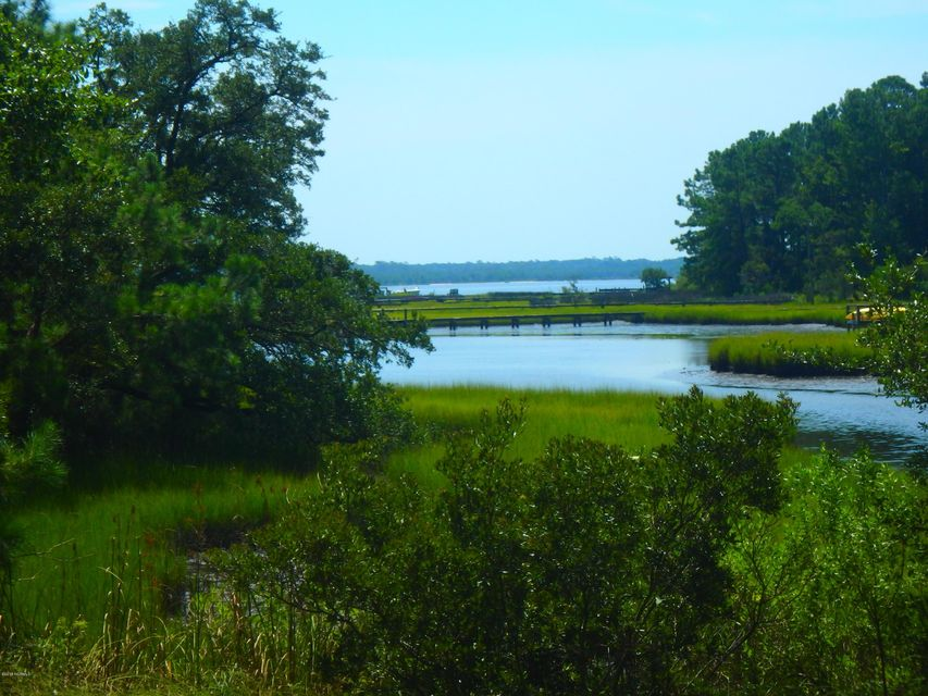 Tbd Plantation Lane, Swansboro, NC, 28584 | MLS #100130791