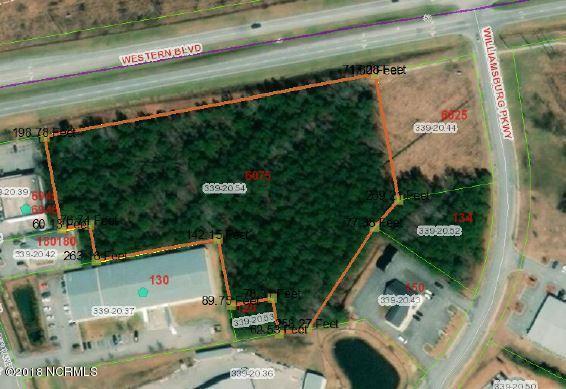 000 Western Boulevard #Extension, Jacksonville, NC, 28546 | MLS #100130615