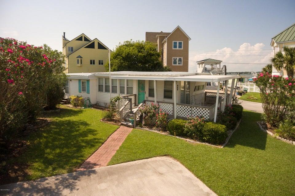 205 Smith Street, Atlantic Beach, NC, 28512 | MLS #100130819