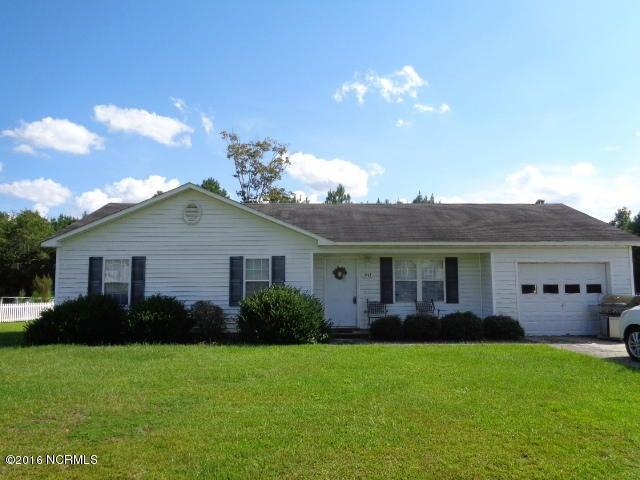 1043 Shirley Drive, Jacksonville, NC, 28540 | MLS #100130836