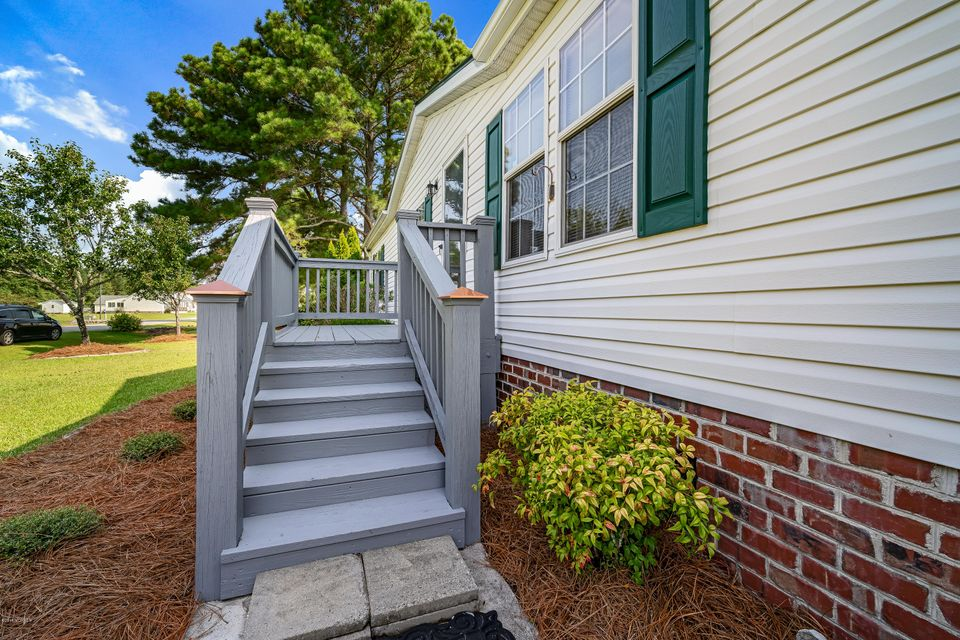 601 Bogue View Place, Newport, NC, 28570 | MLS #100130855