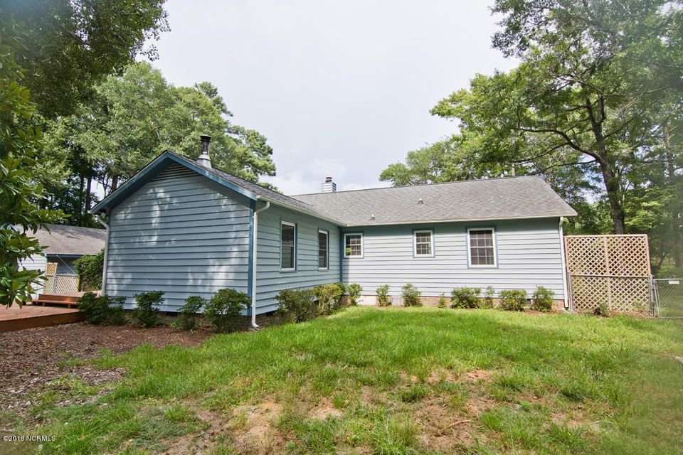 116 Yaupon Drive, Cape Carteret, NC, 28584 | MLS #100130901