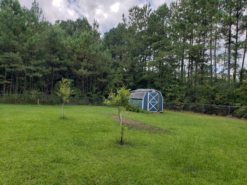 119 Woodleaf Lane, Jacksonville, NC, 28540 | MLS #100131522