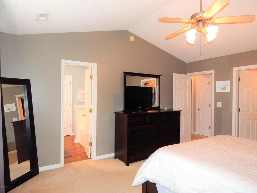 218 Newport Drive, Jacksonville, NC, 28540 | MLS #100130932