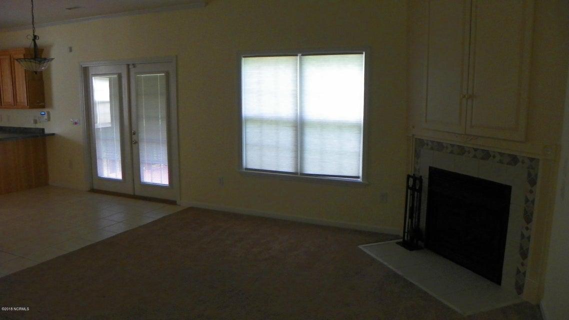 310 Chisholm Trail, Jacksonville, NC, 28546 | MLS #100116078