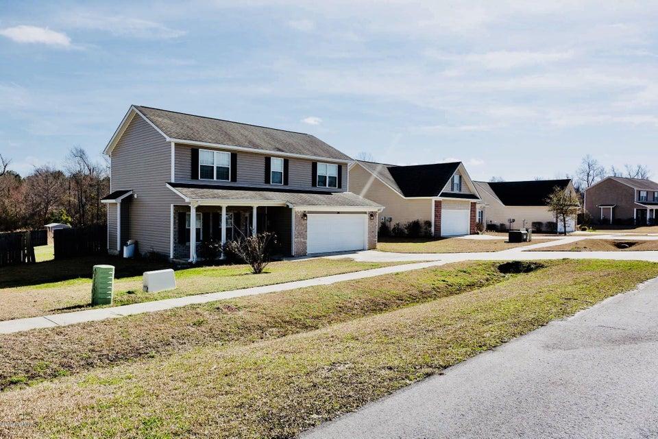 236 Emerald Ridge Road, Jacksonville, NC, 28546 | MLS #100130163