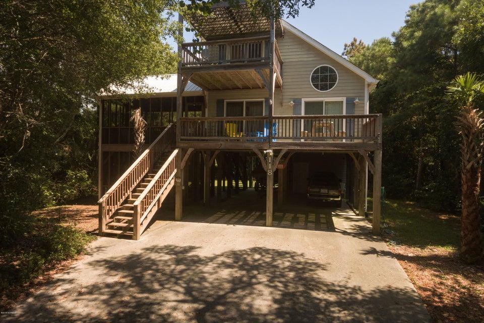 118 Arthur Drive, Emerald Isle, NC, 28594 | MLS #100130929