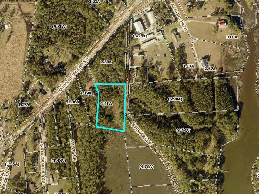 140 Stewart Drive, Beaufort, NC, 28516 | MLS #100130240