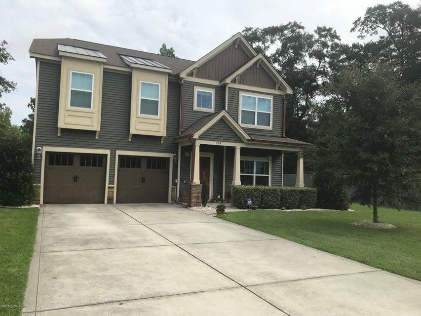 204 Tree Hill Lane, Hubert, NC, 28539   MLS #100132833