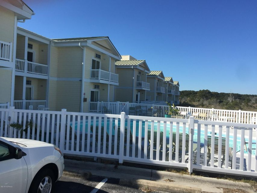 602 Fort Macon Road #242, Atlantic Beach, NC, 28512 | MLS #100131455