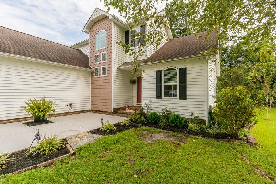 288 River Reach Drive, Swansboro, NC, 28584 | MLS #100131884