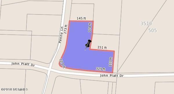 500 Penny Lane, Morehead City, NC, 28557 | MLS #100131617