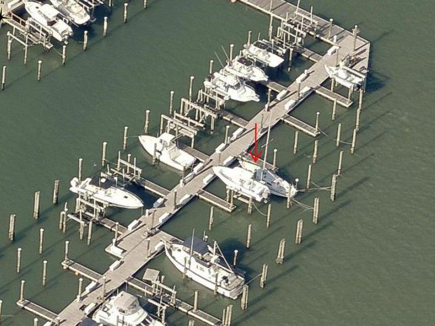 100 Olde Towne Yacht Club Road #B-6, Beaufort, NC, 28516 | MLS #100131574